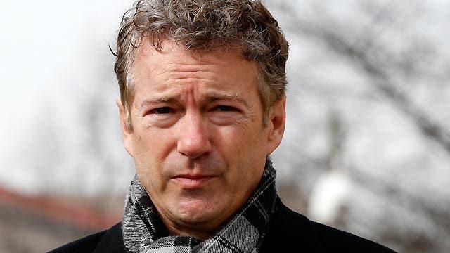 Sen. Paul announces 'historic' class-action suit over NSA spying