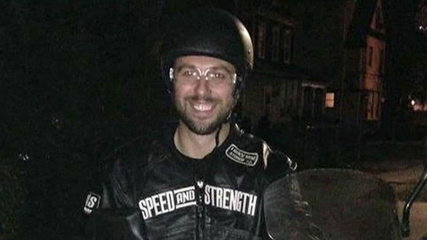 Harry Devert was last heard from on January 25