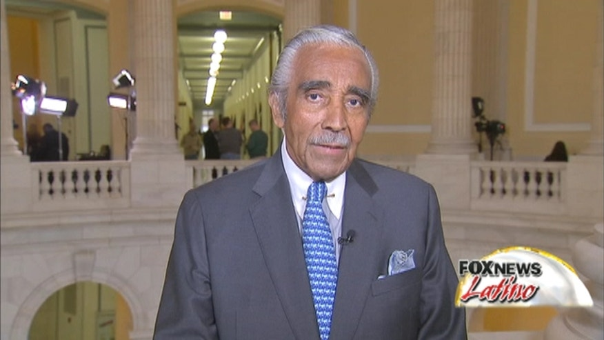 Fox News Latino's Juan Williams speaks to New York Congressman Charles Rangel about the President's State of the Union, Immigration, Marco Rubio and more.