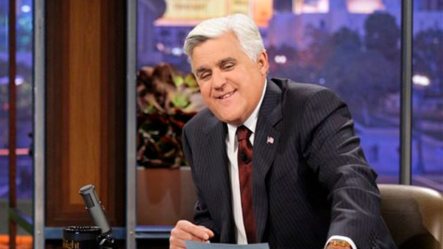 Jay Leno fired: Hey, older viewers count too