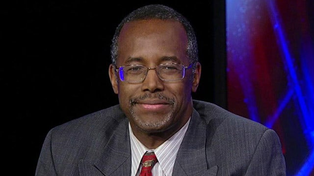 Saving America: Dr. Benjamin Carson's fight for real change