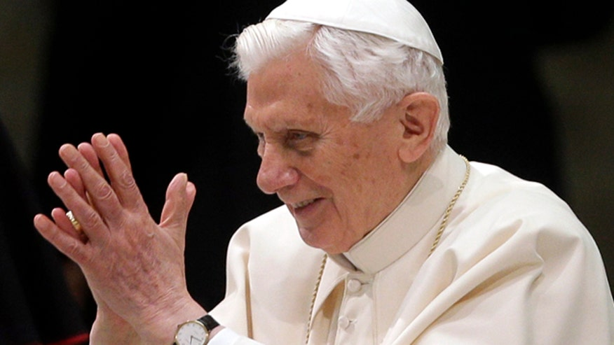 Ashley Renee Noronha on how Pope Benedict XVI's decision has placed the Vatican in uncharted waters