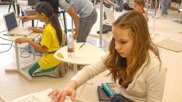 Growing pushback against Common Core curriculum
