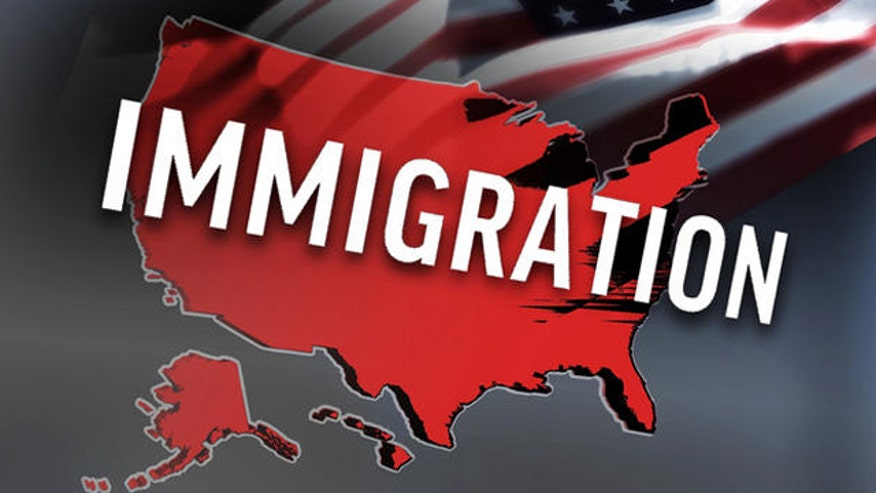 Basil Smikle Jr. and Dee Dee Benkie on issue Republicans are raising in immigration debate