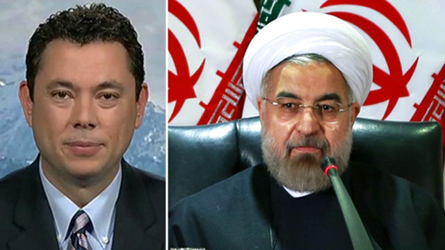 Rep. Chaffetz: The Iranian threat is very real