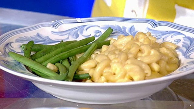 How to make your kids' meals healthier