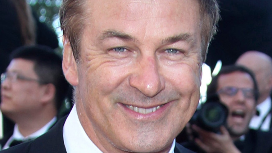 Alec Baldwin being investigated for possible hate crime after altercation