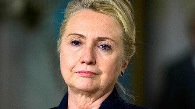 Did we beat up on Hillary?