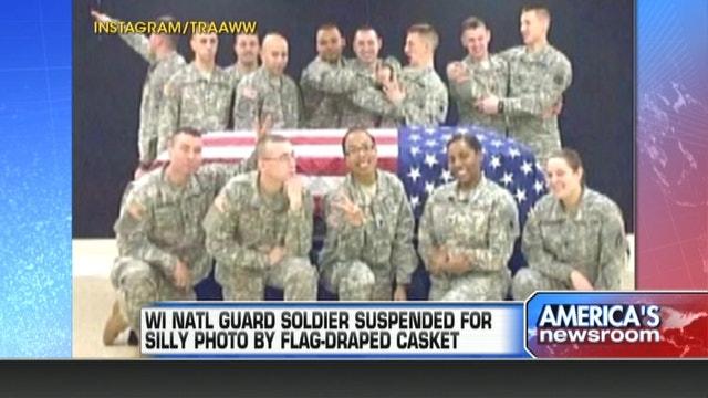National Guard Memes Wisconsin National Guard