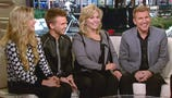 Todd Chrisley: God is giving me 'a voice'