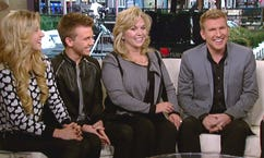 Meet the stars of 'Chrisley Knows Best'
