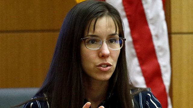 Jodi Arias' testimony helping her case?