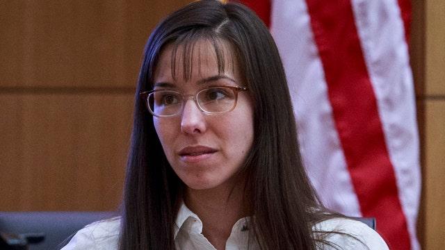 Jodi Arias expected to describe moment boyfriend was killed