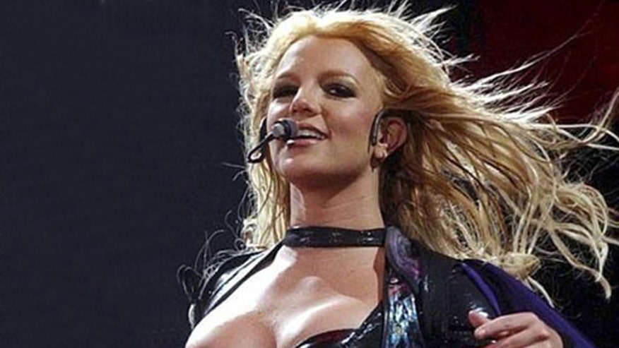 Britney Spears' latest guy is another no-name, non-superstar. Can that possibly last?