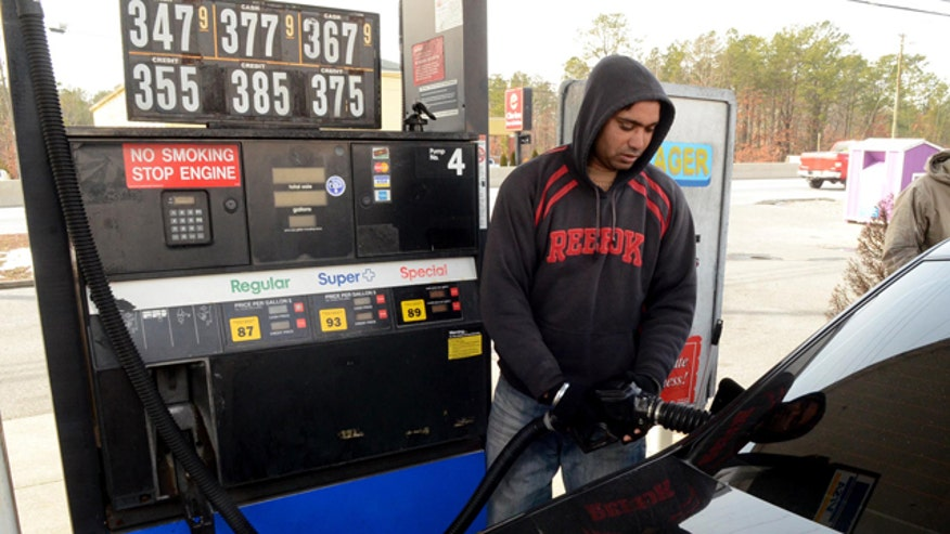High gas prices endanger democrats, sequester blame game and what will the GOP focus on?