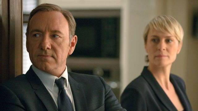 Is 'binge streaming' the future of scripted TV watching?
