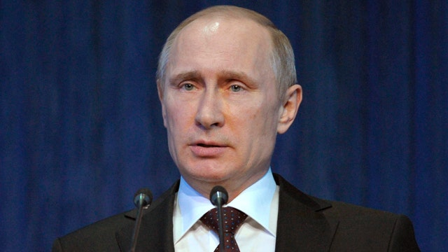 Russia, West struggle for influence in Ukraine