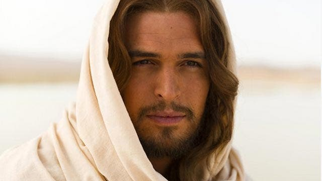 'Son of God' chronicles the life and death of Jesus Christ