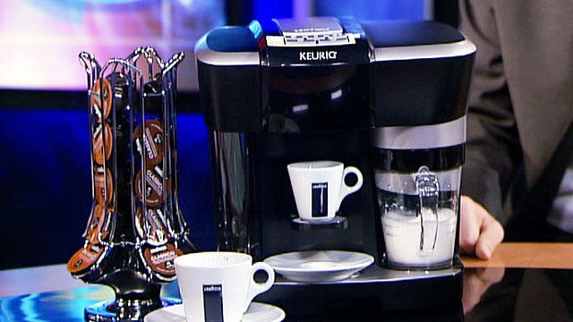 LavAzza brewing up a new business plan