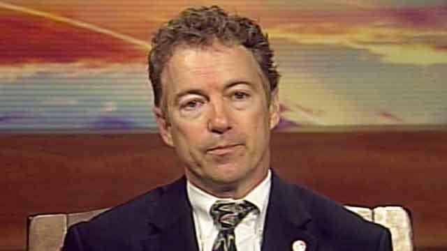 Sen. Rand Paul threatens to hold up Brennan confirmation ...