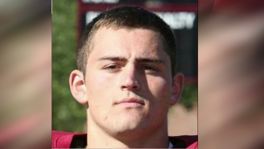 Missing Bates College student John Durkin found dead