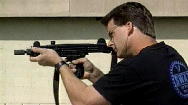Texas eyes 'gun ban' ban