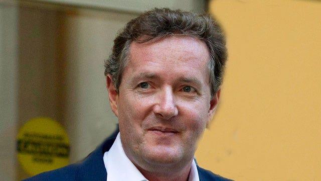 CNN pulls plug on Piers Morgan's prime-time talk show