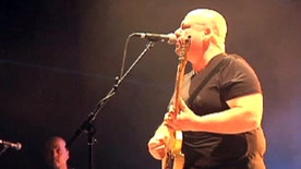 Matt Finn talks with the Pixies about touring without Kim Deal