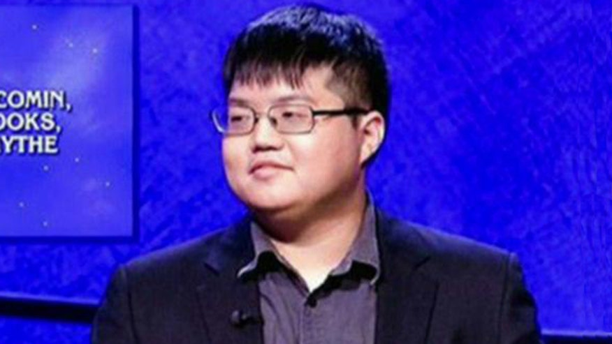 Arthur Chu steamrolls competition