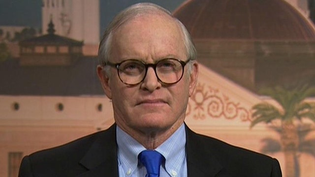 Arizona lawmaker: Denial of service bill was a 'mistake'