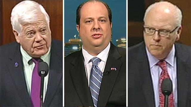 Greta: Thank you, Fox News haters!