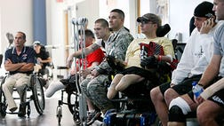 This week Congress is considering a $ billion bill that is supposed to improve care for veterans. But the bill will only enable Washington politicians to say they are helping veterans while continuing to turn a blind eye to a broken and mismanaged Veterans Administration health system.