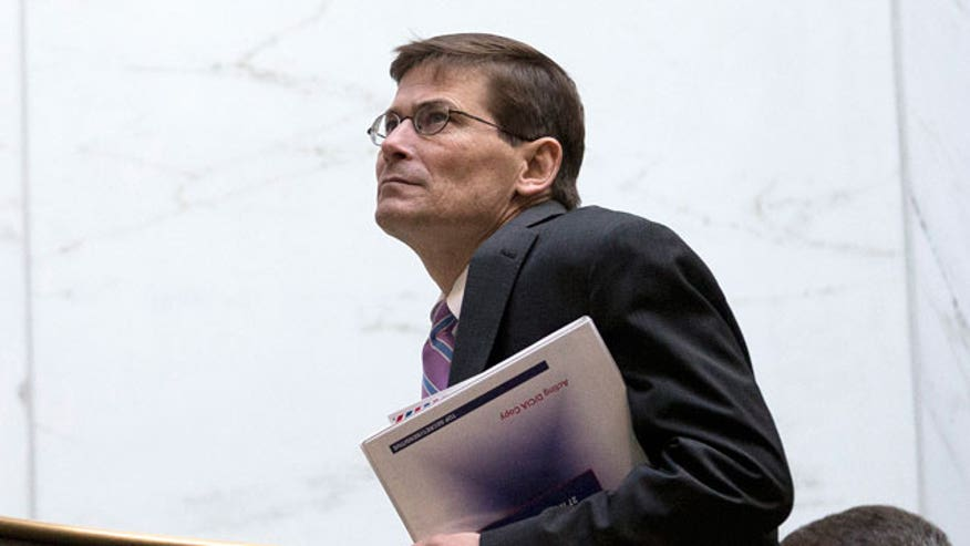 Mike Morell's testimony to Congress under fire