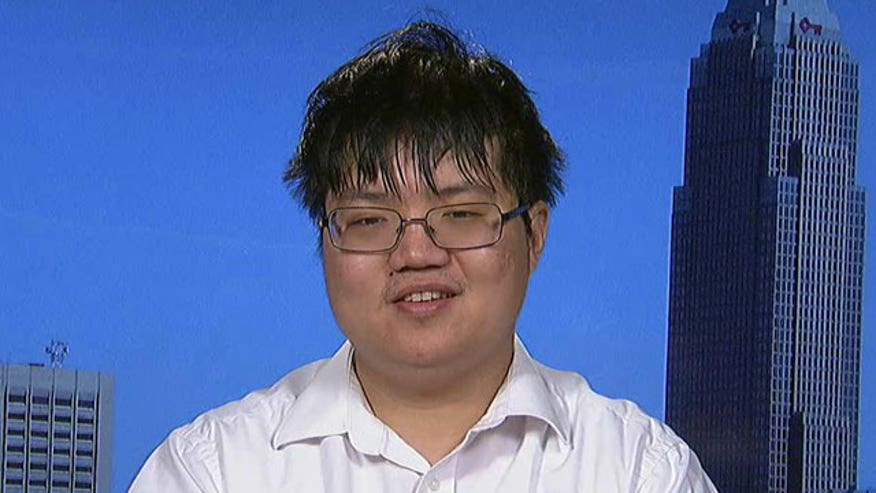 Arthur Chu defends game show strategy