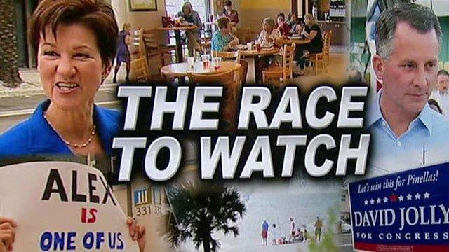 Florida special election a big test for ObamaCare