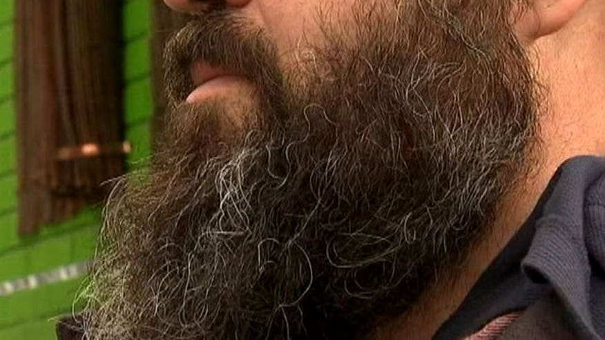 Beard transplants on the rise in New York