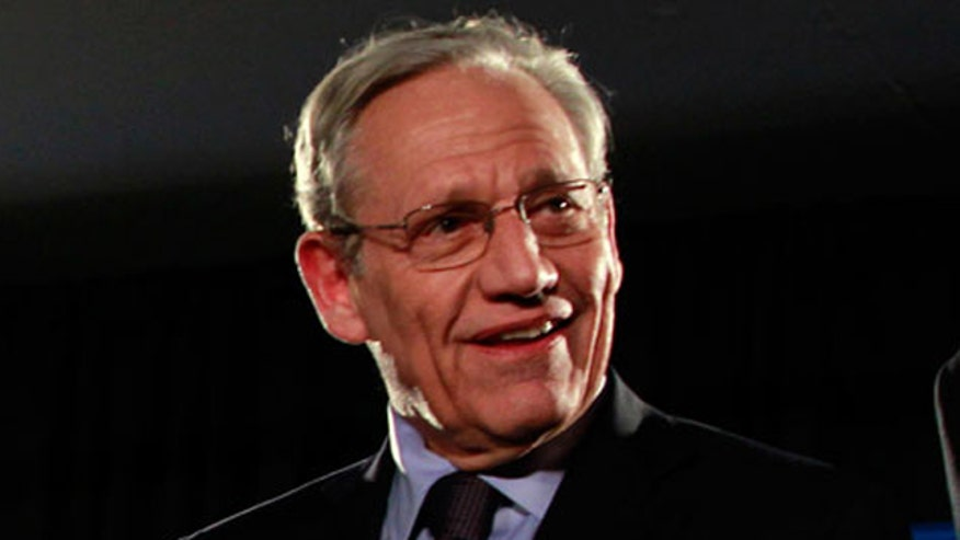 Will Washington stand up for Bob Woodward? Obama gets caught on sequester bluff and can government shutdown be averted.