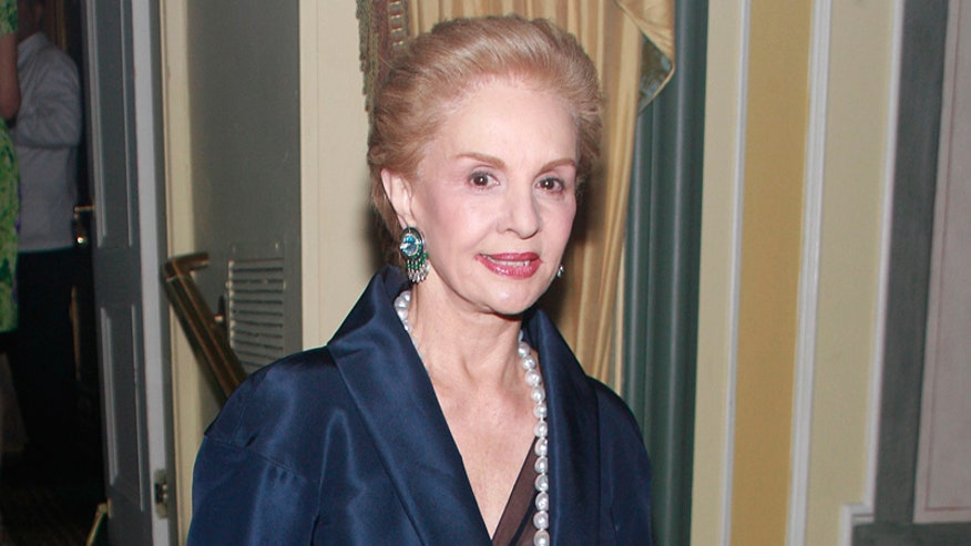 Find out what Carolina Herrera, Elie Tahari and Nicole Miller have to say about their new collections.