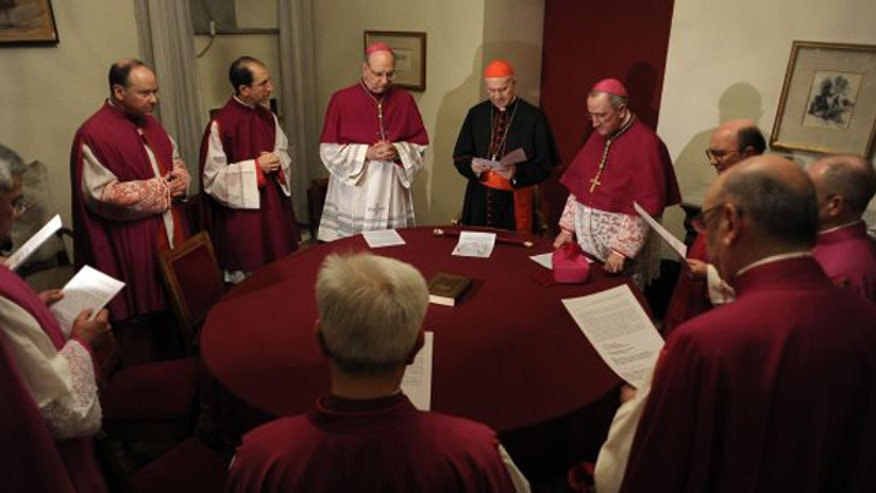 Ashley Noronha looks at what the Cardinals are considering as they pick the next Pope