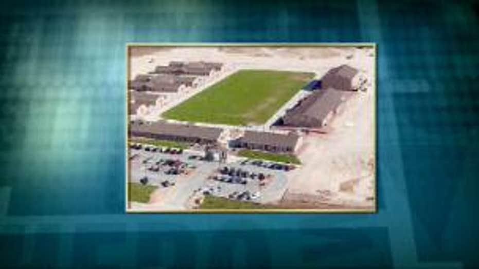 For Profit Prisons Pt. 1