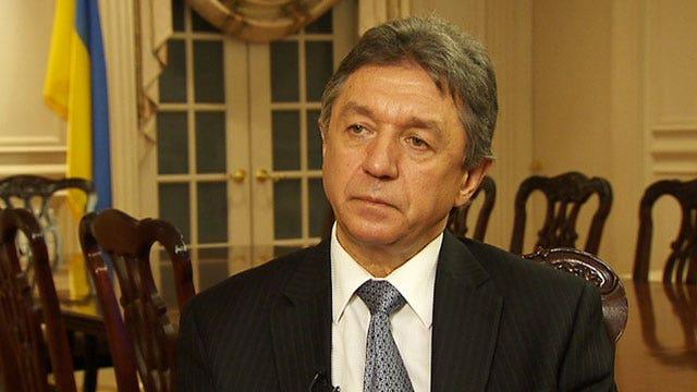 Facing 'threat of war,' Ukraine's UN ambassador vows: 'We will succeed'