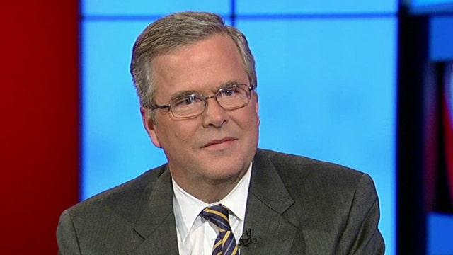 Jeb Bush unveils six point plan to reform immigration system