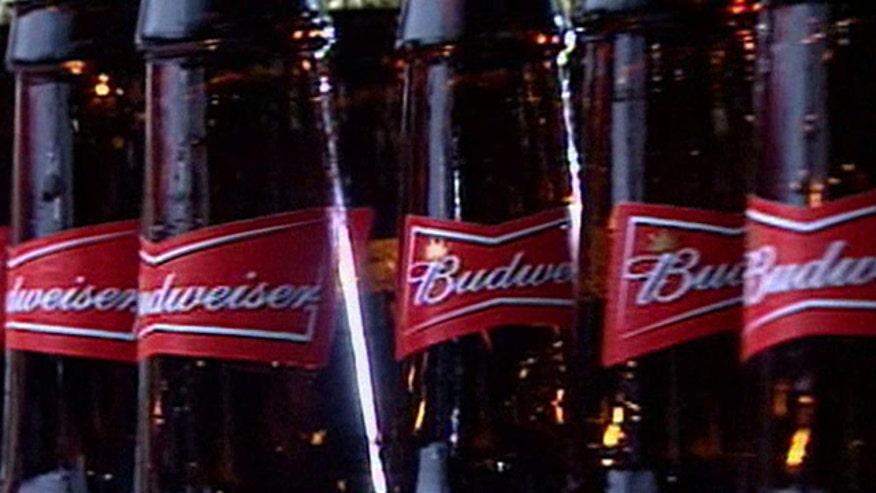 King of Beers takes swipe at lawsuit