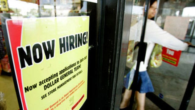 Top 5 companies hiring right now