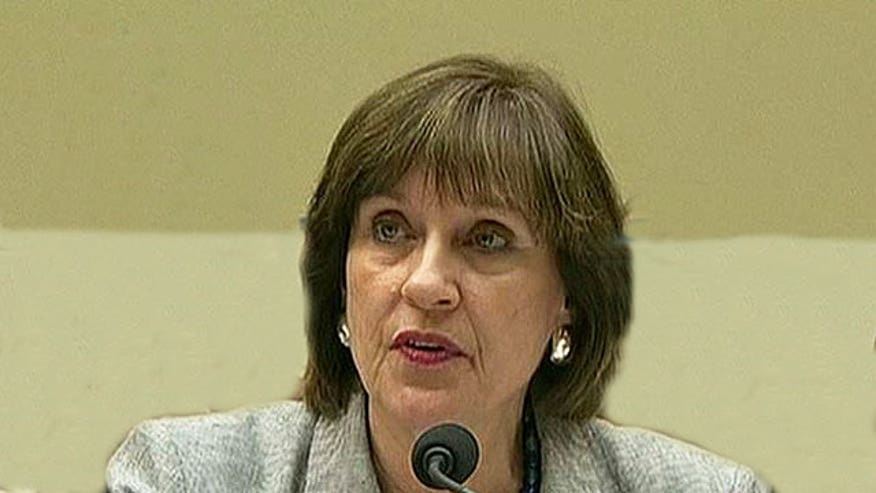 Rep. Gowdy confident that Lois Lerner will testify
