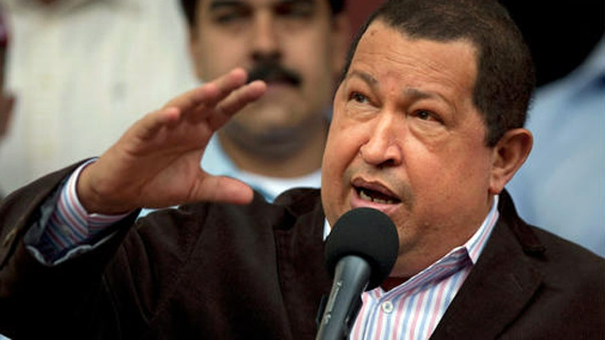 Venezuelan president loses two-year battle with cancer