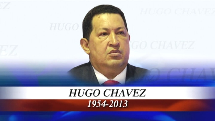 The controversial and gregarious Venezuelan leader Hugo Chávez Frías died after a long battle with cancer, Vice President Nicolás Maduro said.