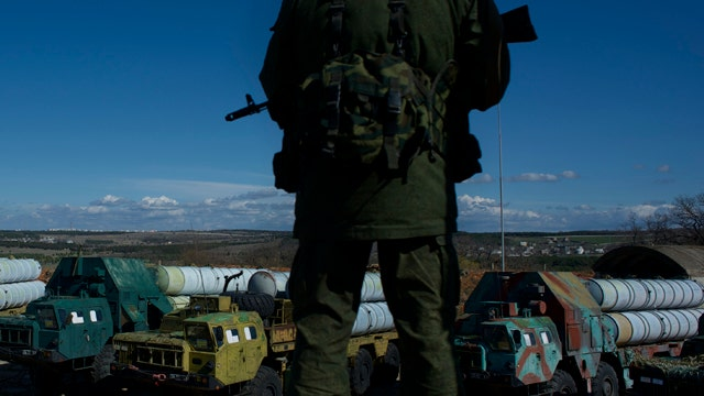 Can Russia's military strategy in Ukraine backfire?
