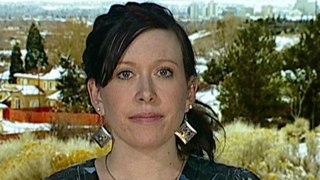 Rape survivor: 'I was legislated into being a victim'