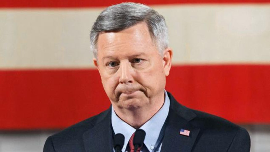 William La Jeunesse reports on Gov. Heineman's decision